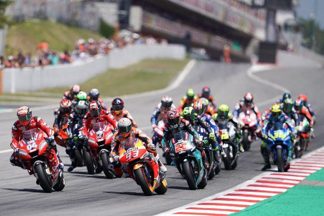 MotoGP   MotoGP:2020年の暫定エントリーリストが発表。8人の日本人がフル参戦