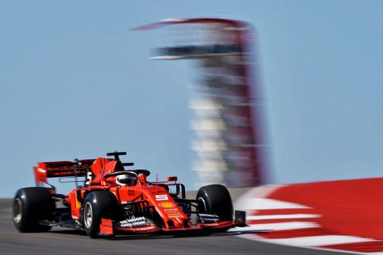 F1   2020年仕様タイヤはグリップ不足。2019年仕様の継続を検討も、F1アブダビGP後に再テスト
