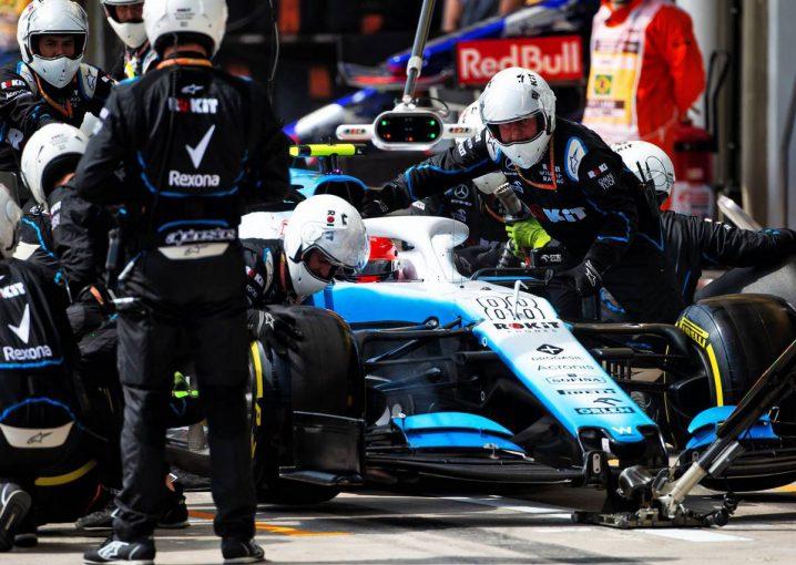 F1 | クビサ、フェルスタッペンとのインシデントに科されたペナルティに納得「謝罪することしかできない」