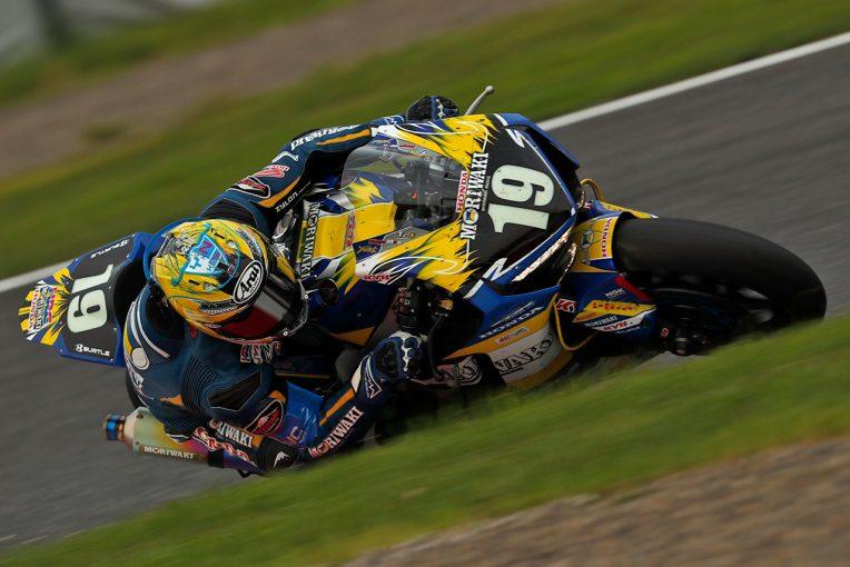 "MotoGP | 名門モリワキ""苦渋の選択""。2019年限りで鈴鹿8耐及び全日本ロードJSB1000参戦休止を発表"
