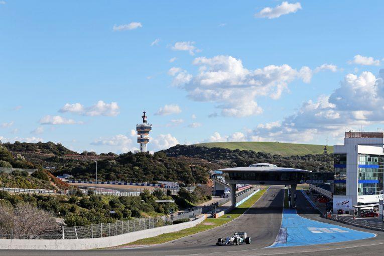 F1 | F1スペインGP、2021年からヘレスで開催か。地元自治体がリバティとの話し合いを認める