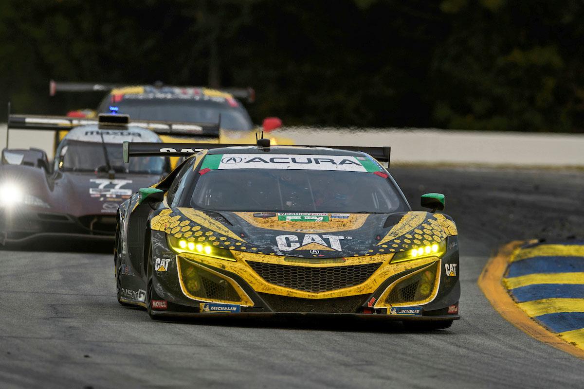 GRTが支援するGEARレーシング、女性ドライバーのレッグとニールセンを起用しIMSA GTD参戦へ