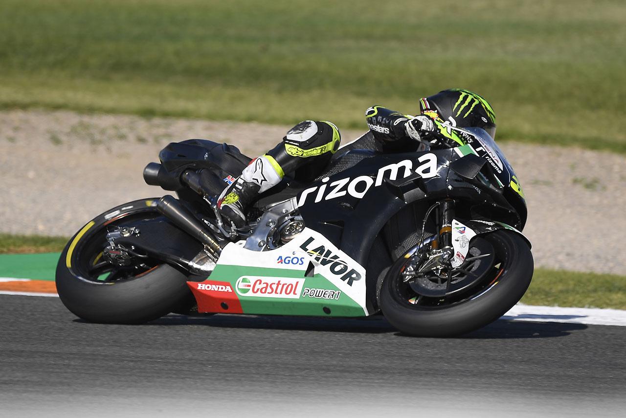 MotoGP | LCRホンダ・カストロール 2020年