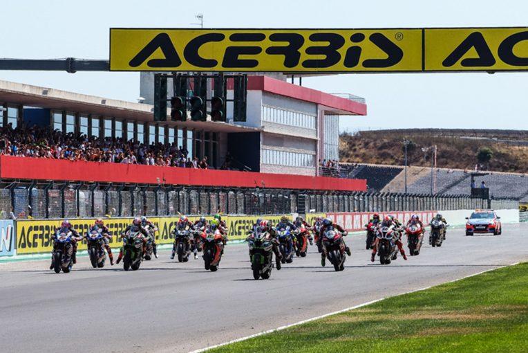 MotoGP | 2020年SBKカレンダーが発表。オッシャースレーベンとカタルーニャが追加で全13戦開催
