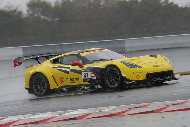 スーパーGT | 【タイム結果】auto sport web Sprint Cup 公式練習3