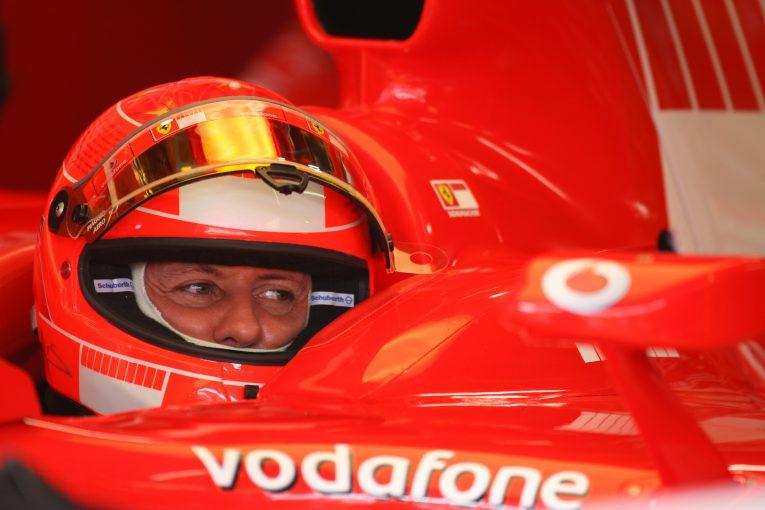 F1 | 7度のF1チャンピオン、シューマッハーのドキュメンタリー映画が公開延期に。2020年に上映か