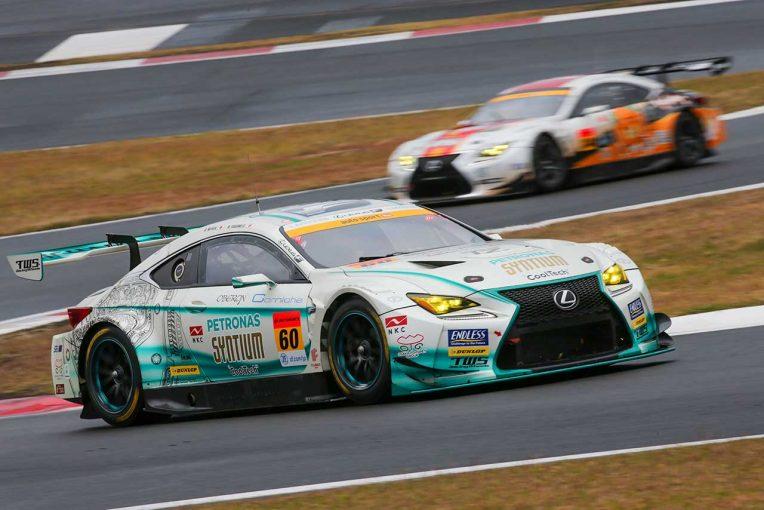 スーパーGT | 【順位結果】auto sport web Sprint Cup 決勝レース1