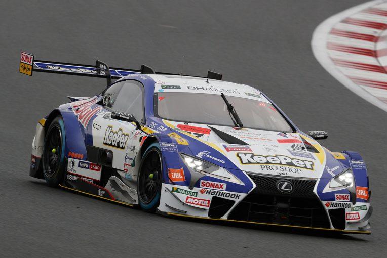 スーパーGT | 【順位結果】スーパーGT×DTM特別交流戦 決勝レース1