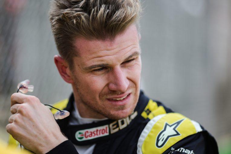 F1 | ルノーF1を離脱するヒュルケンベルグ、2020年以降の去就は未定も「チャンスのために準備はしておく」と引退を否定