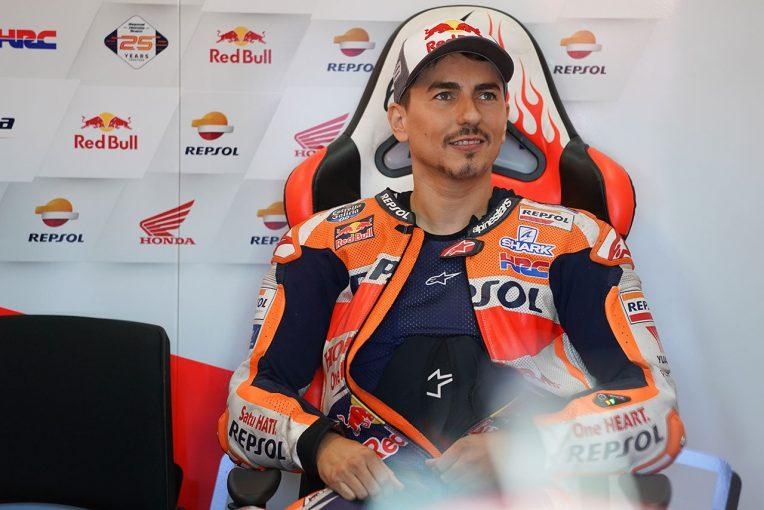 MotoGP | ロレンソ、バレンシアGPで18年間のMotoGP参戦に幕。ラストレースを終え「僕は今、完全に自由だと感じている」