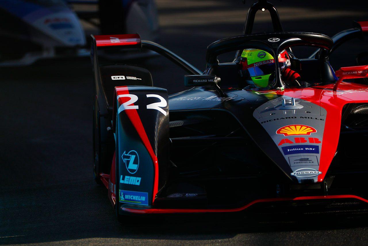 19/20フォーミュラE第2戦:シムズがポール・トゥ・ウインで初優勝。BMWはワン・ツー・フィニッシュを達成