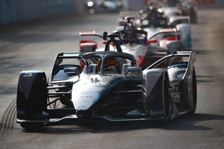 海外レース他 | 19/20フォーミュラE第2戦:BMWワン・ツーから一転。ギュンターがペナルティで降格。バンドーンが2戦連続の3位に