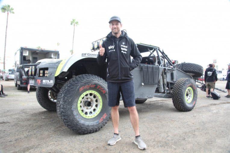 ラリー/WRC | メキシコ舞台のオフロードレース『バハ1000』2019年大会が開幕。ジェンソン・バトン初挑戦