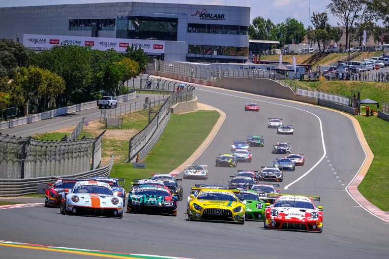 ル・マン/WEC | IGTCキャラミ9時間:フライカデリのポルシェが優勝を飾る。千代&JP組GT-Rは19位という結果に