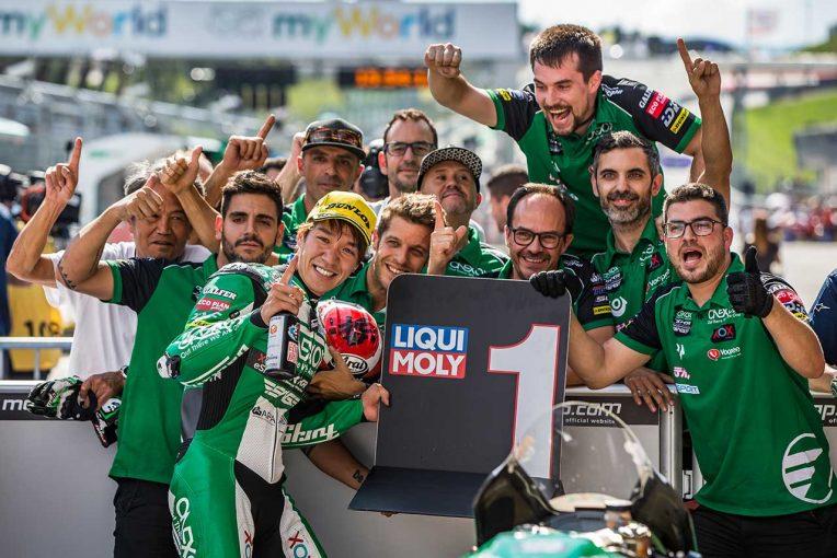 MotoGP | MotoGP:初優勝、ポールポジション獲得、苦難の年─Moto2、Moto3日本人ライダーたちの2019年シーズン