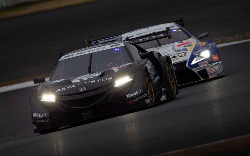 スーパーGT | ARTA NSX-GT スーパーGT×DTM特別交流戦 レース2レポート