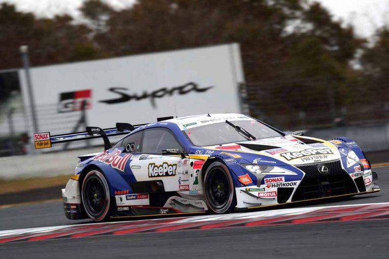 スーパーGT | LEXUS GAZOO Racing スーパーGT×DTM特別交流戦 レースレポート