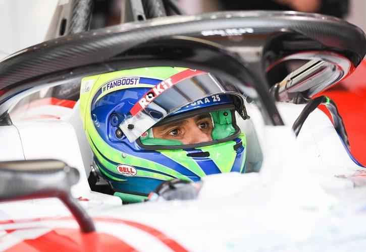 海外レース他 | マッサ、フォーミュラEの将来性を確信「F1の後に走るシリーズはここしかないと感じた」