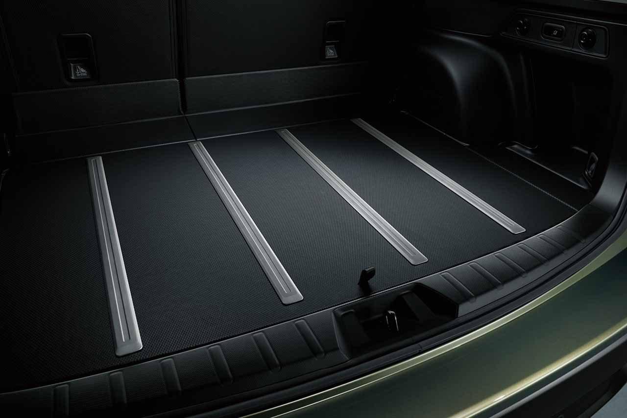 スバル、フォレスターに上質さとタフさを兼ね備えた特別仕様車『X-Edition』発表