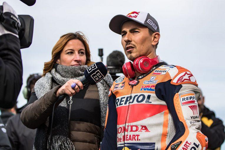 MotoGP | MotoGPコラム:ロレンソ引退で燃え広がった様々な噂。マルケス弟がホンダ入り決まるまでに起こった出来事