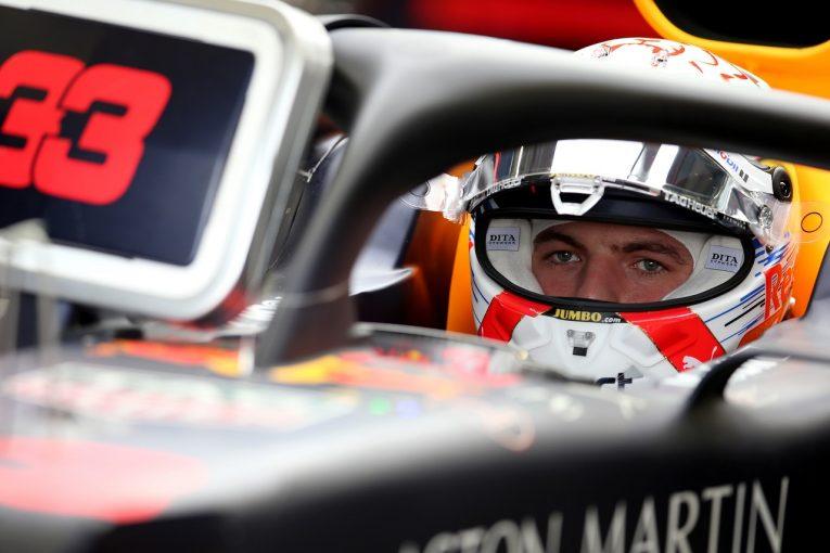 F1 | レッドブル・ホンダF1のフェルスタッペン、2020年の目標はタイトルと明言「今の好調を維持し開幕からトップで戦う」
