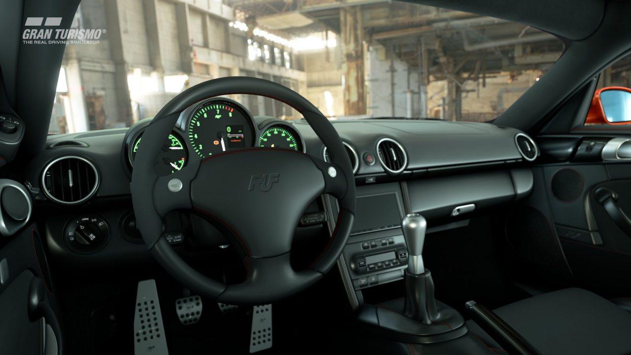 RE雨宮RX-7など5車種が追加。グランツーリスモSPORTの11月アップデートが配信開始