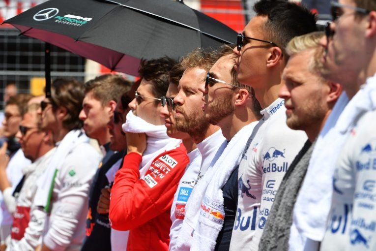 F1 | 2020年F1ドライバーラインアップが確定。ルーキーはラティフィのみ、オコンが復帰