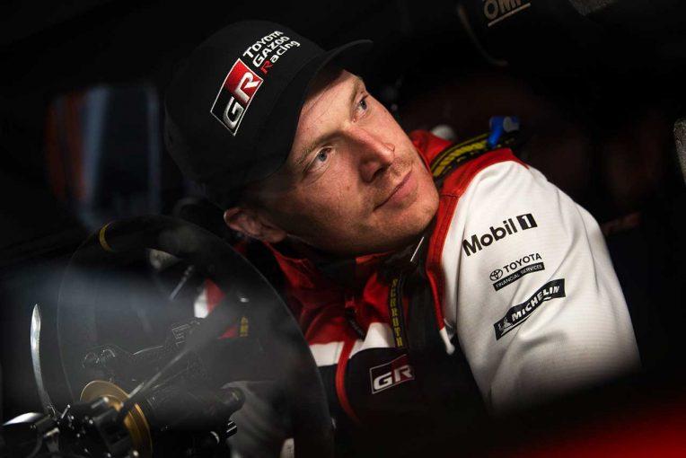 ラリー/WRC | WRC:ラトバラ、2020年スポット参戦計画。Mスポーツは10年以上在籍したエバンスに「これからも家族」