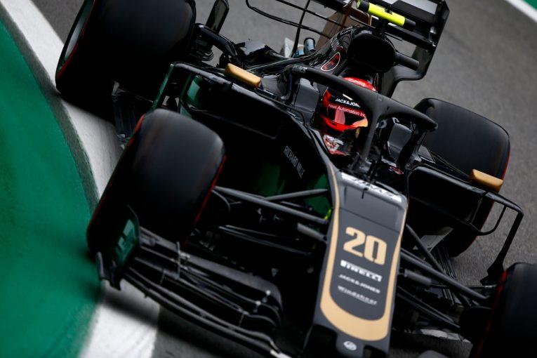 F1 | 新タイヤに不満続出。未だ導入決まらずも「F1はベストなショーを生み出すタイヤを選ぶべき」とマグヌッセン