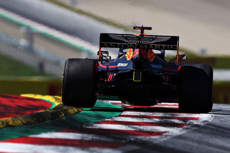 F1 | ホンダ田辺TD木曜インタビュー:「契約延長は最前線で戦ってる我々としても非常に喜ばしい決断」