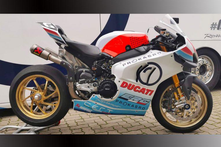 MotoGP | ドゥカティが世界耐久レースに本腰。EWC第2戦セパン8時間から古参チームをワークスサポート