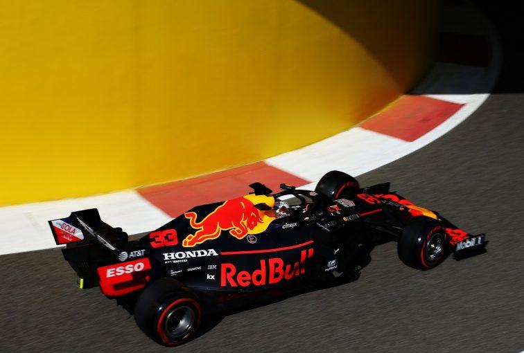 F1 | ホンダF1勢4台が重要なFP2でトップ10入り「スムーズな初日。予選に向けさらにセットアップを煮詰める」と田辺TD