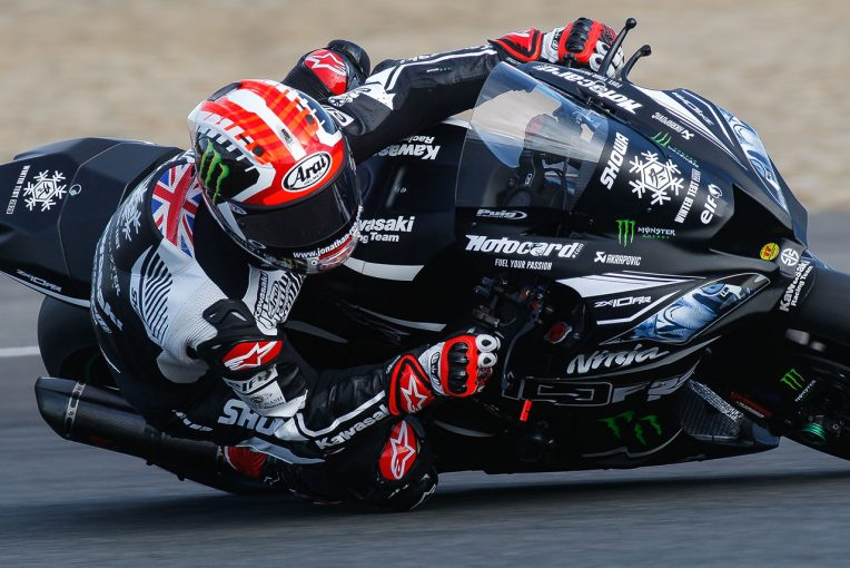 MotoGP | SBKウインターテスト:2019年王者レイがトップでヘレステストを締めくくる。BMW勢がテスト初参加