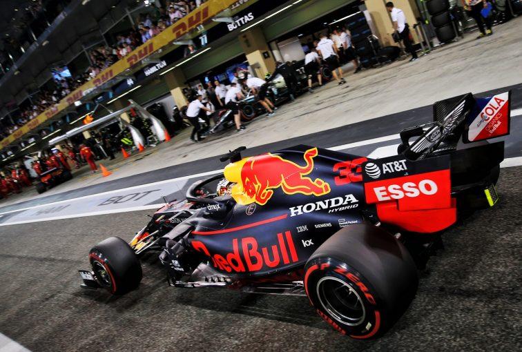 F1 | ホンダF1、フロントロウから2019年最終戦へ「決勝に期待が持てる。悔いを残さぬよう全力を出し切りたい」と田辺TD