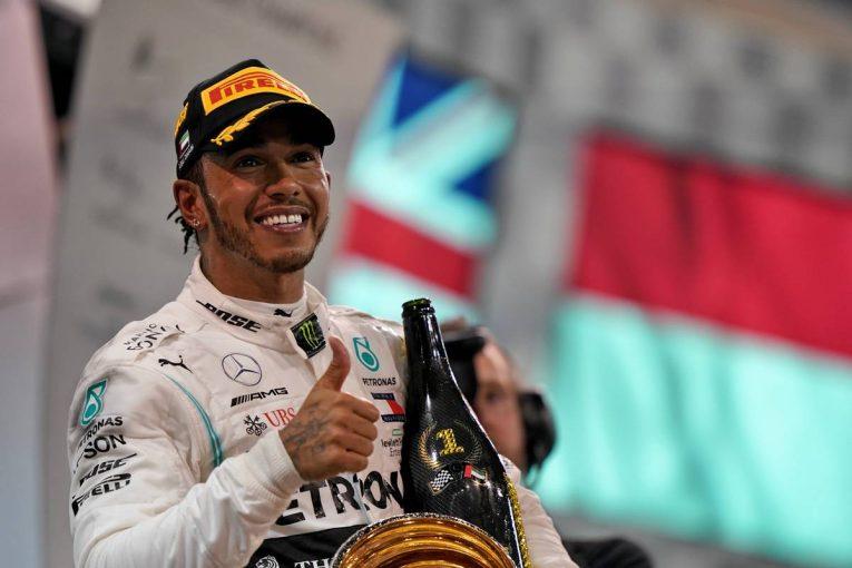 F1   エディ・ジョーダン、ハミルトンのフェラーリF1移籍を確信も「ウォルフも一緒に加入する」と大胆予想