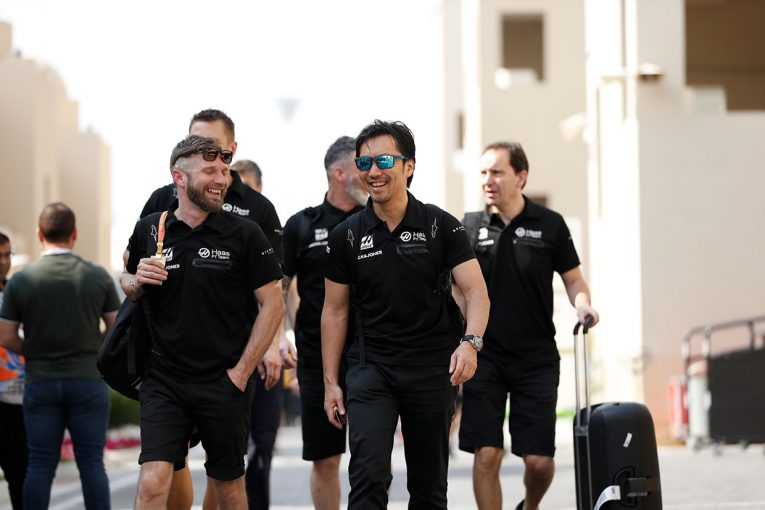 F1 | 気になるチーム代表の人柄は? 厳しさの裏にある配慮、お気に入りのブランドも公開/小松礼雄コラム番外編(2)