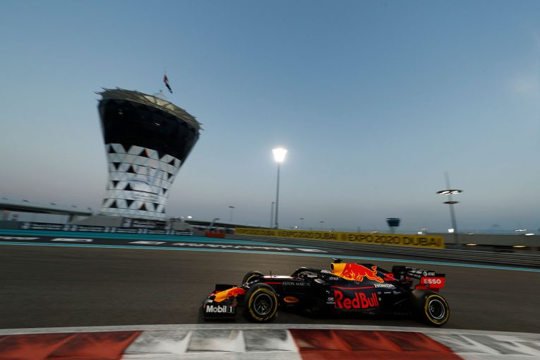 F1 | レッドブル・ホンダF1密着:フェルスタッペンのトラブルはエンジンモード変更で対処、安定したペースを取り戻す
