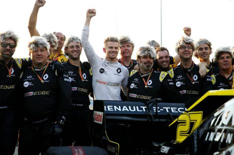 F1 | F1最終戦アブダビGPのドライバー・オブ・ザ・デー&最速ピットストップ賞が発表