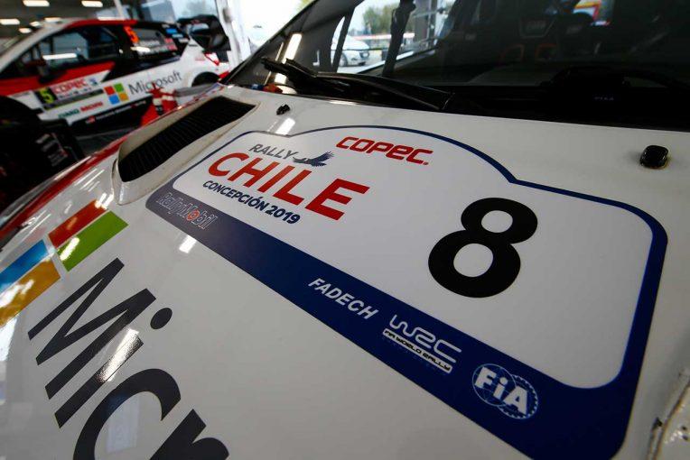 ラリー/WRC | WRC:国内情勢不安の第4戦チリは開催中止へ。2020年シーズンは全13戦での争いに