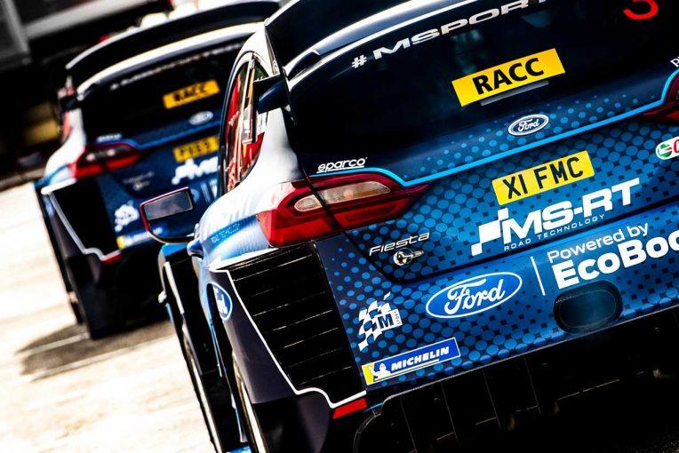 ラリー/WRC | WRC:2020年に向けて残るシートはMスポーツのみ。ラトバラやミークなど8名が競合か