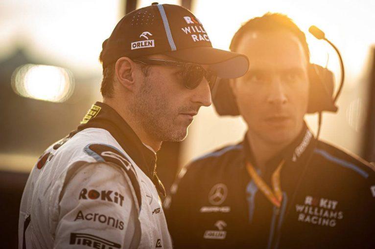 F1 | クビサ「今年は難しいシーズンだったが、決して諦めなかった」:ウイリアムズ F1アブダビGP日曜