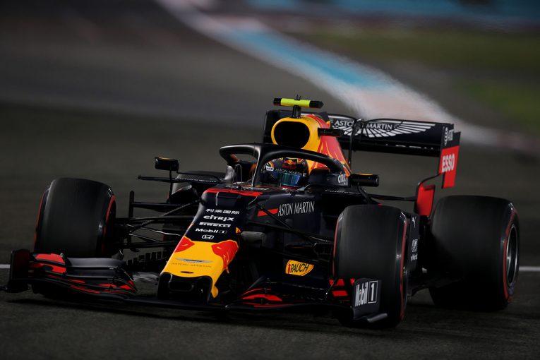 F1 | F1最終戦アブダビGP決勝トップ10ドライバーコメント(1)