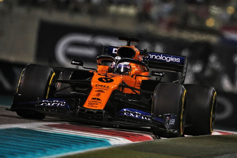 F1 | マクラーレンF1、BATとのパートナーシップを継続。2020年はインディカーでも提携へ