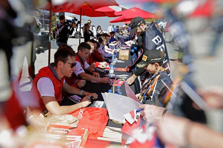 ル・マン/WEC | アウディスポーツ、2020年カスタマーレーシングドライバー発表。元F1テストドライバーなど新加入