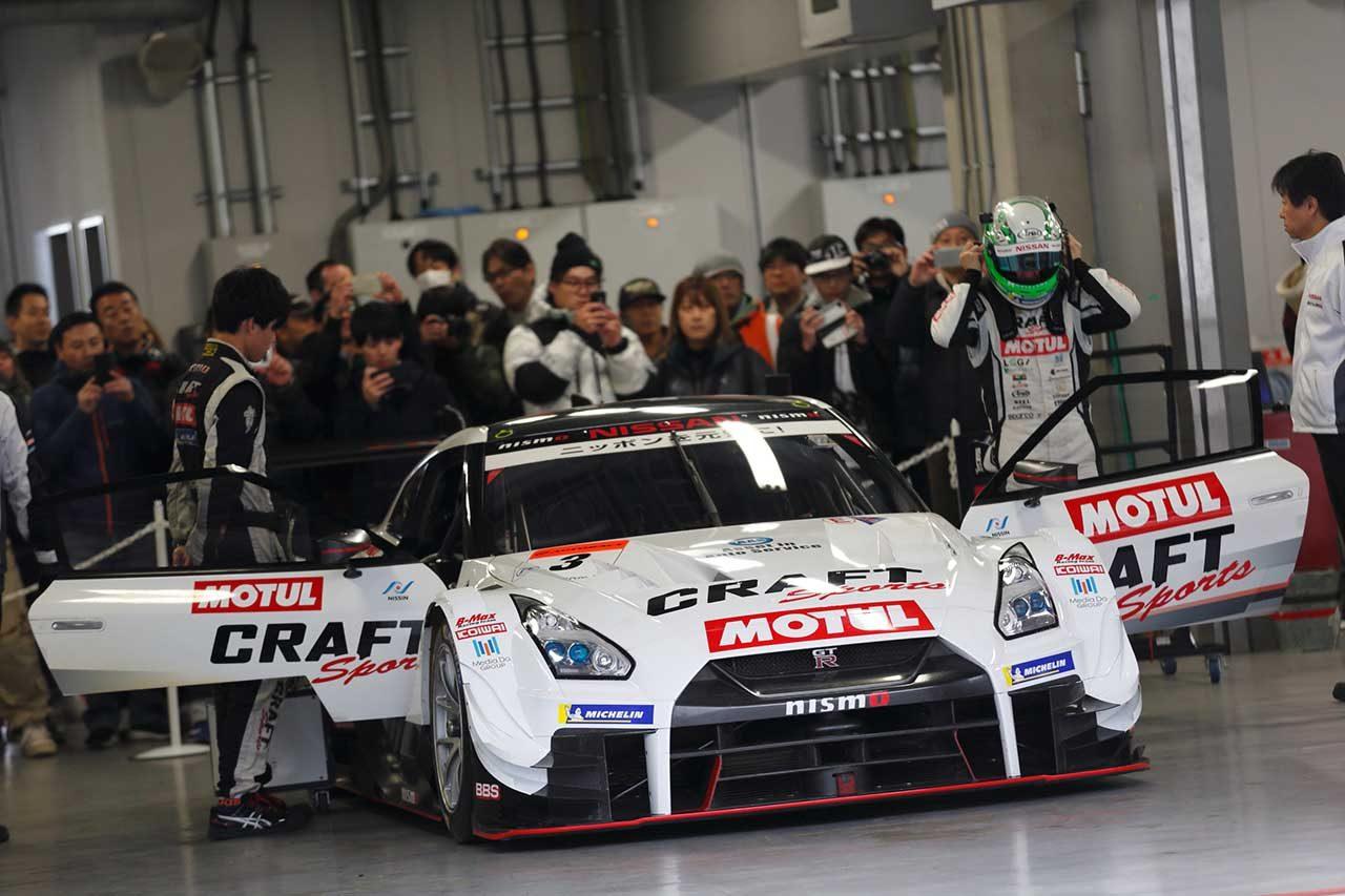 GT-RとZの誕生50周年を祝う参加型企画も充実、『ニスモフィスティバル2019』を12月8日に富士スピードウェイで開催