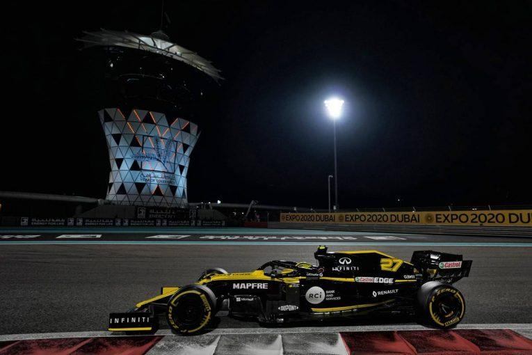 F1 | ヒュルケンベルグ、ポイント獲得を最終ラップに失う「タイヤが劣化していて10位に留まれなかった」