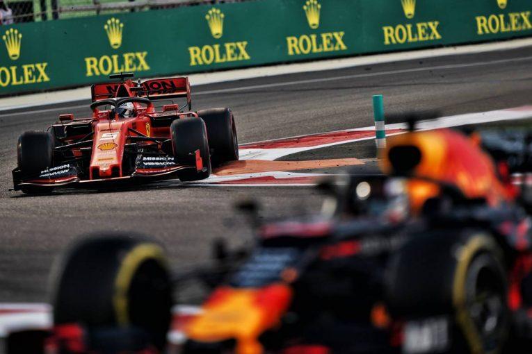 F1 | F1アブダビGP決勝で発生したDRSトラブル。「原因はデータサーバーのクラッシュ」とFIA
