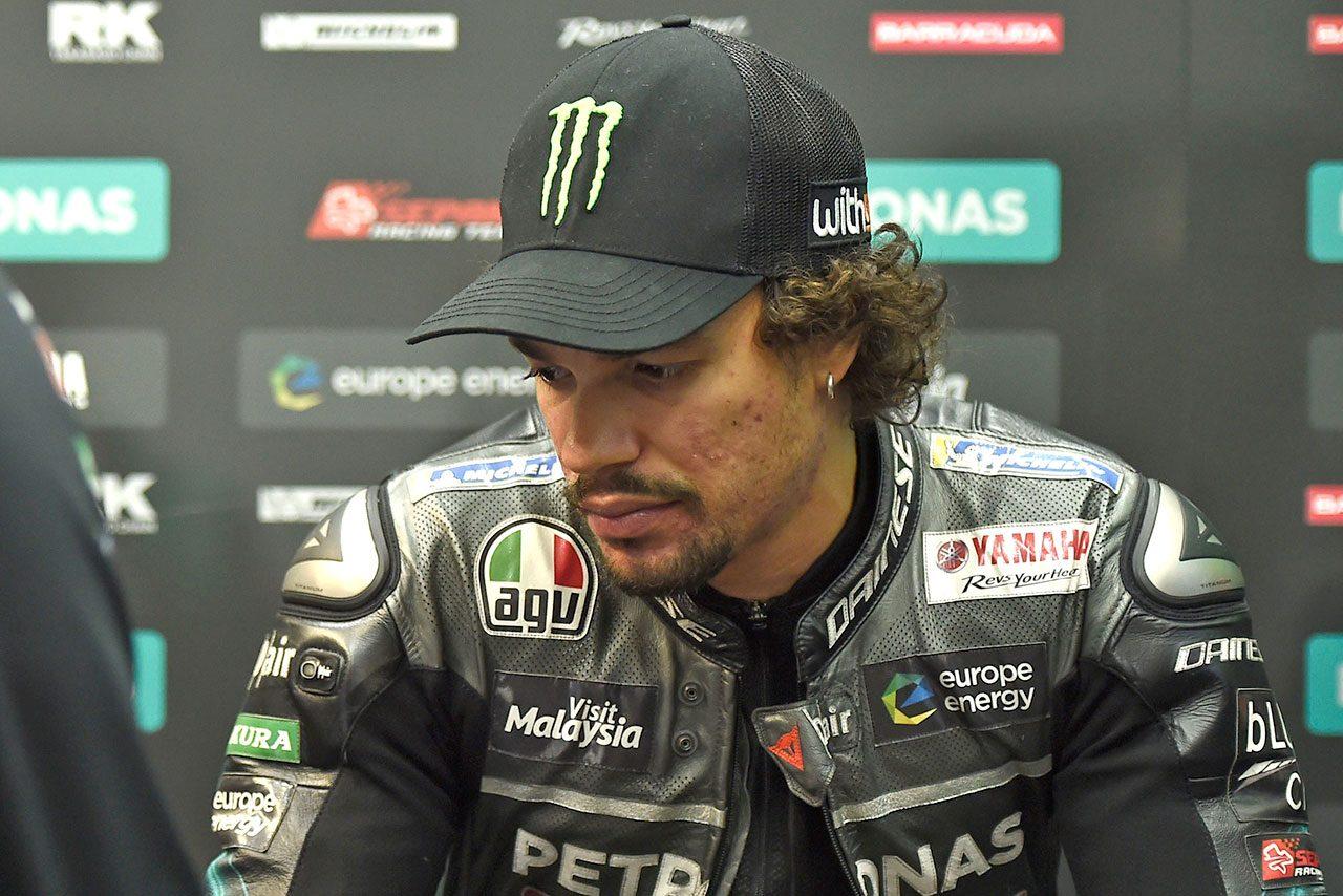 MotoGPコラム:「各レースがビジネスのようだ」とロッシ。最終戦のアクシデントで告げられるカレンダー変更の必要性