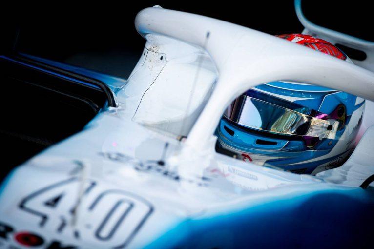 F1   【ギャラリー】F1アブダビテスト2日目