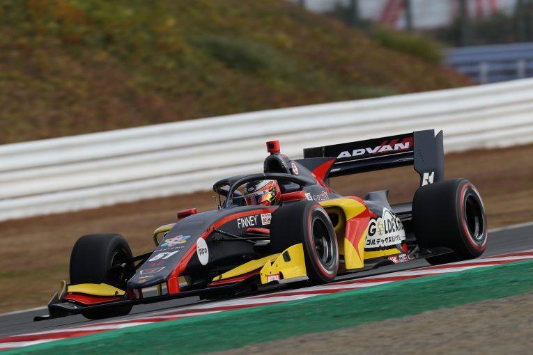 スーパーフォーミュラ | スーパーフォーミュラ:勝利が欲しいB-max Racing with motopark、新たなドライバーで初優勝を目指す